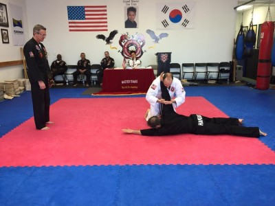 Hapkido columbus ohio