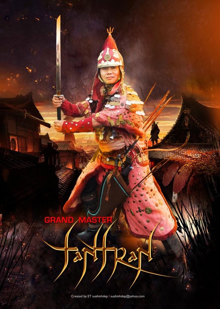 Grand Master Tran